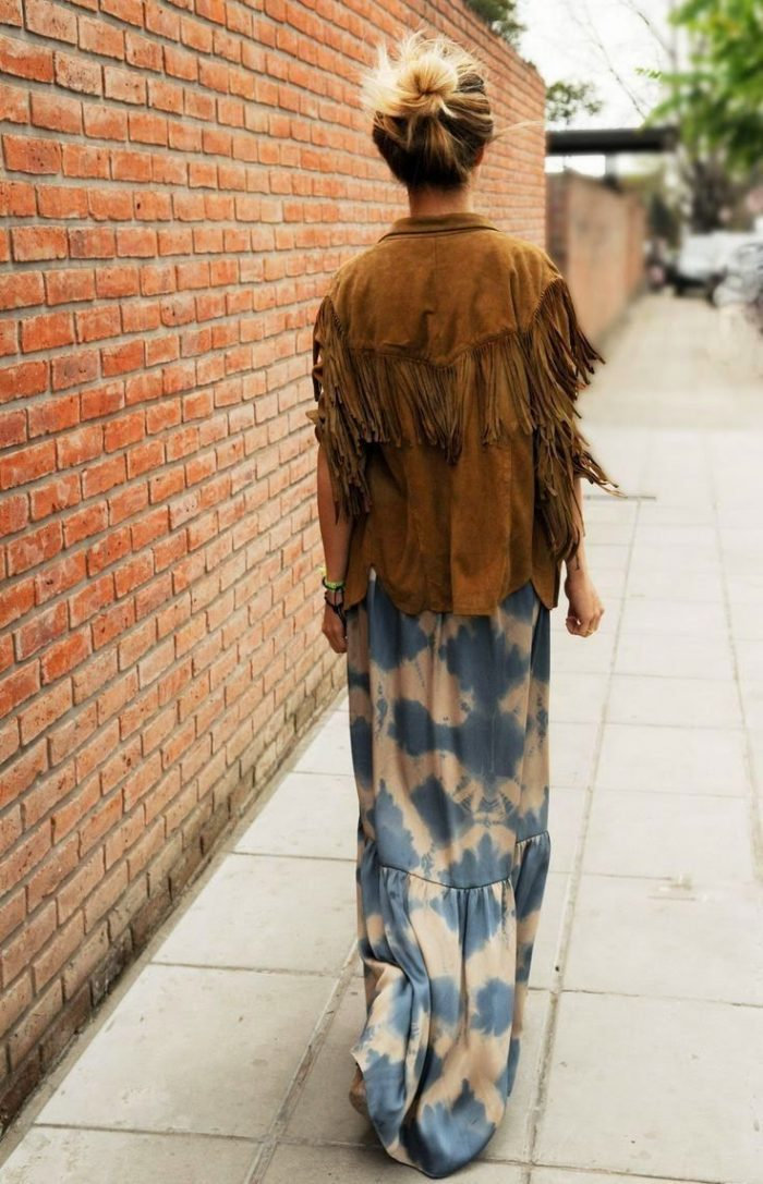 1970s Boho Style For Women Is Back For Real 2019