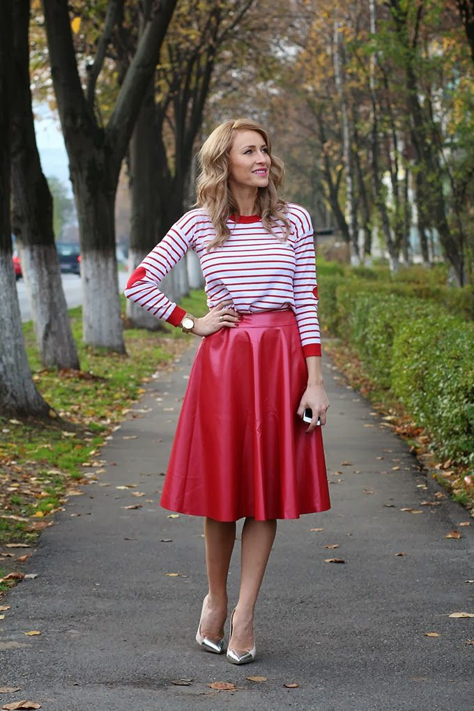 2018 Amazing And Feminine Skirts (12)