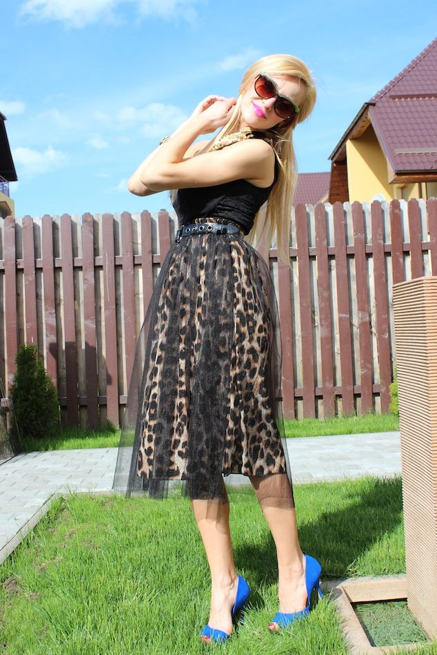 2018 Amazing And Feminine Skirts (21)