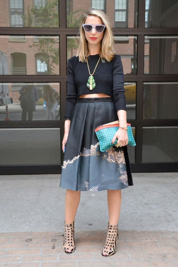Feminine Skirts: Best Ideas To Try Now 2019