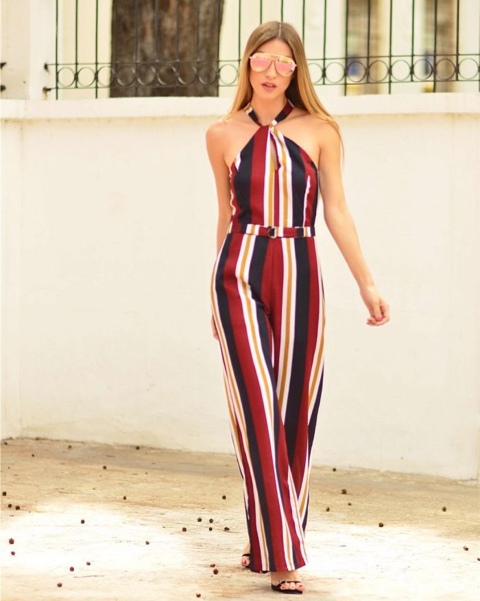 What Jumpsuits Can Make You Stand Out From The Crowd 2019