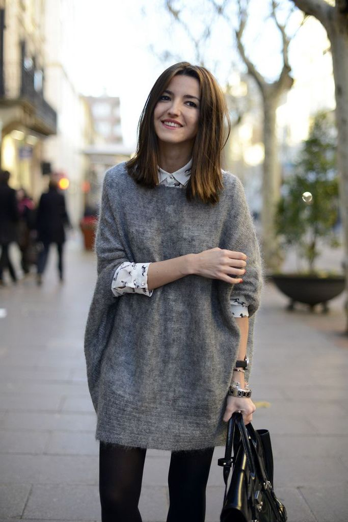 2018 Best Dresses For Cold Weather (20)