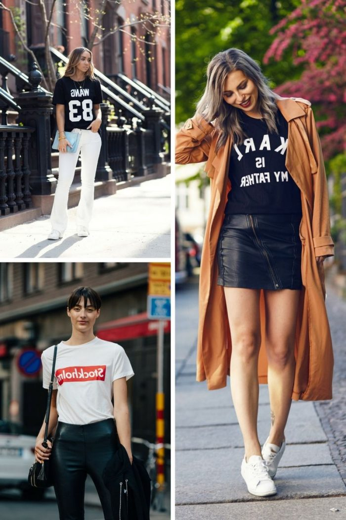 Best Graphic Shirts For Women 2019