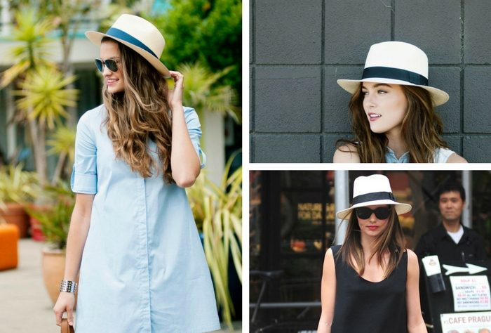 Fashionable Hat Styles For Women 2020