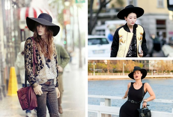 Fashionable Hat Styles For Women 2019