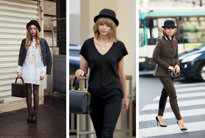 07f0e543231 Fashionable Hat Styles For Women 2019 – WardrobeFocus.com