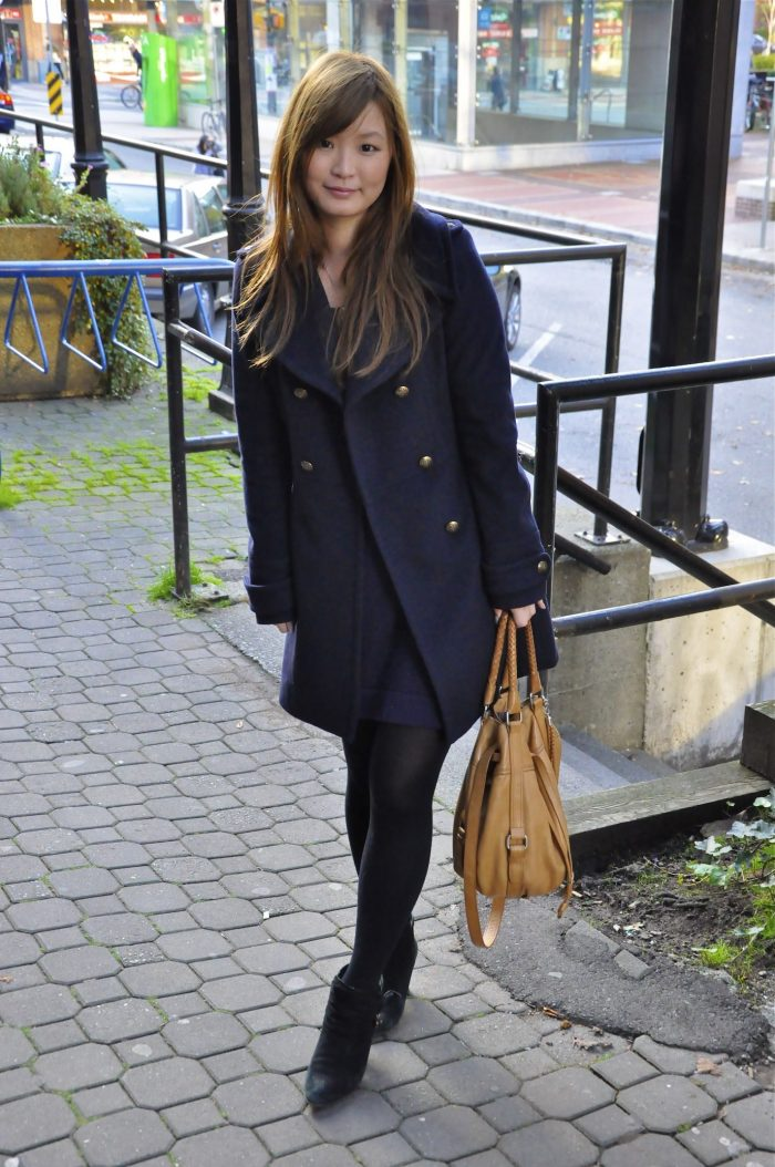 2018 Best Pea Coats For Women (11)