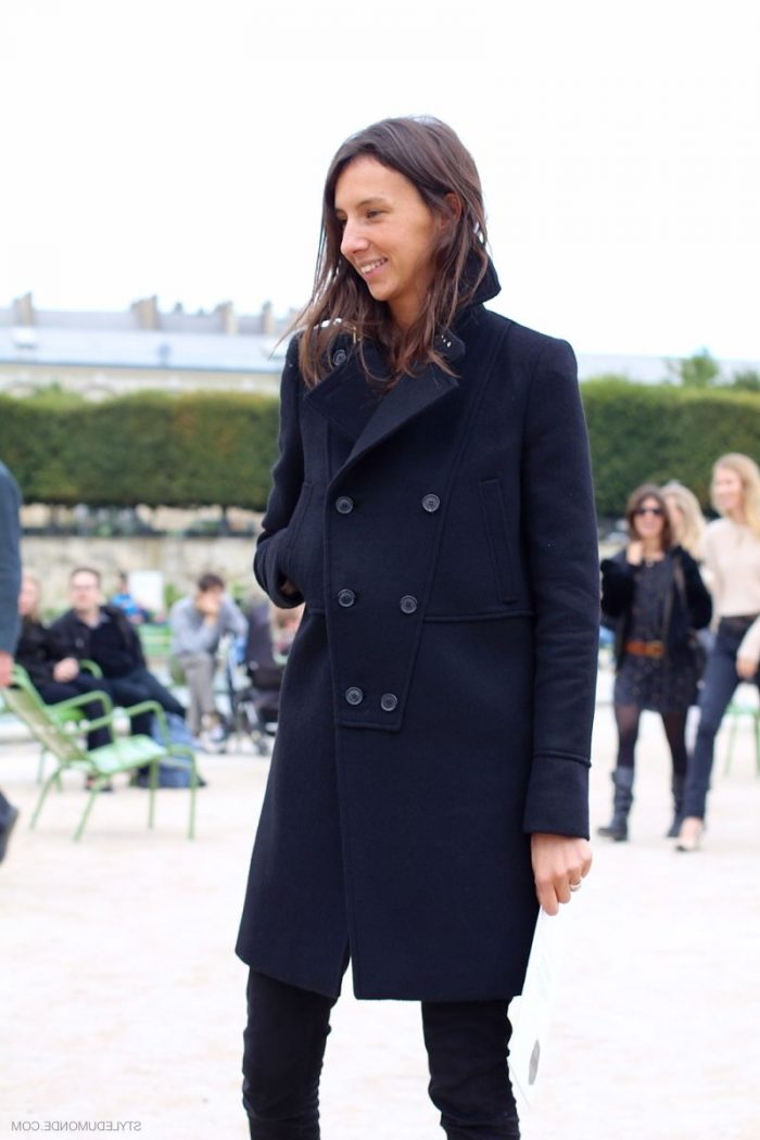 2018 Best Pea Coats For Women (2)