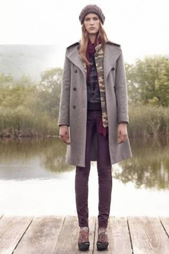 2018 Best Pea Coats For Women (3)