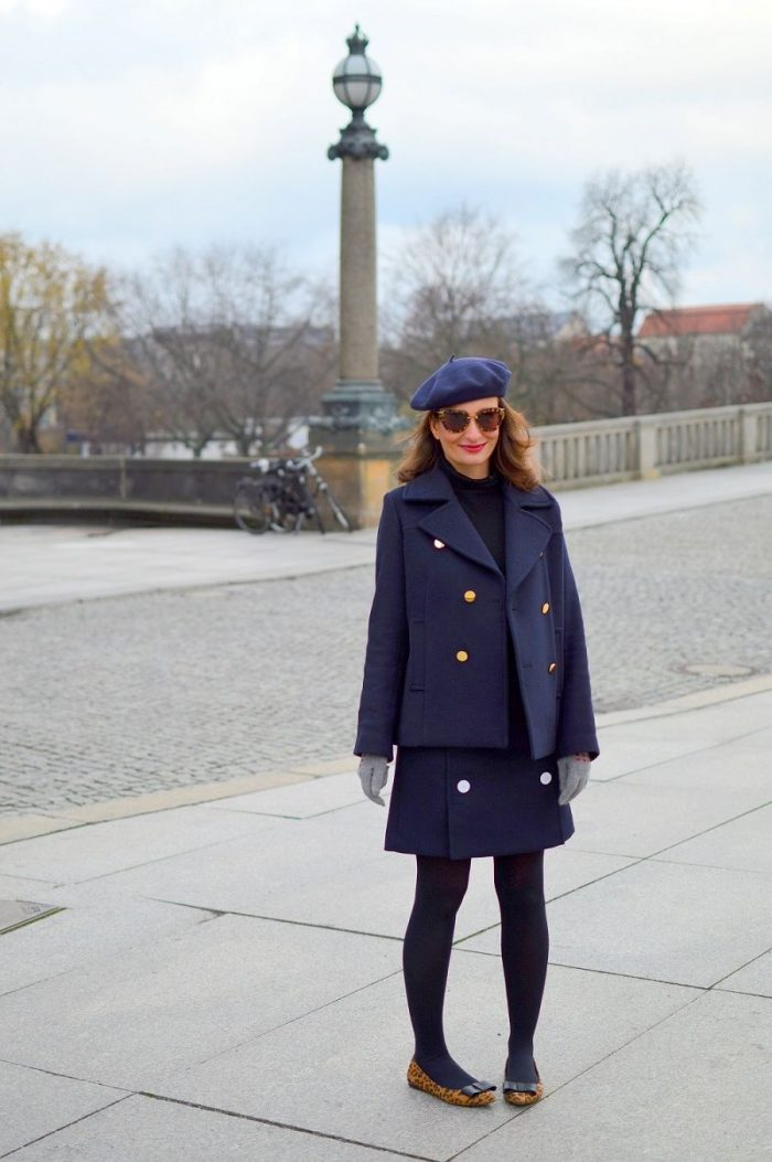 2018 Best Pea Coats For Women (6)