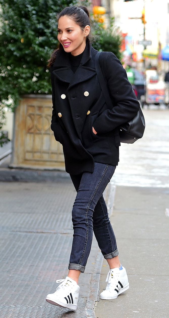 2018 Best Pea Coats For Women (9)