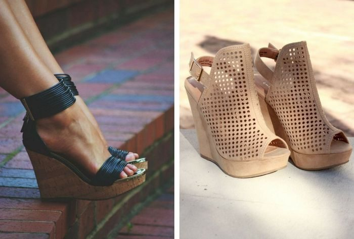 Must-Have Shoes Every Woman Needs 2019