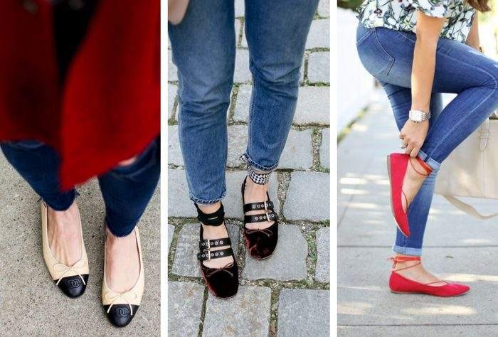 Must-Have Shoes Every Woman Needs 2020