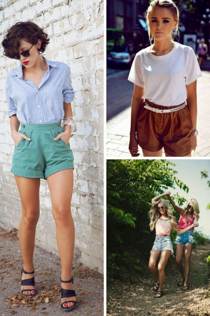 Awesome Shorts For Women 2020