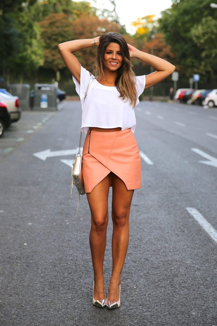 Best Skorts To Wear Now 2019