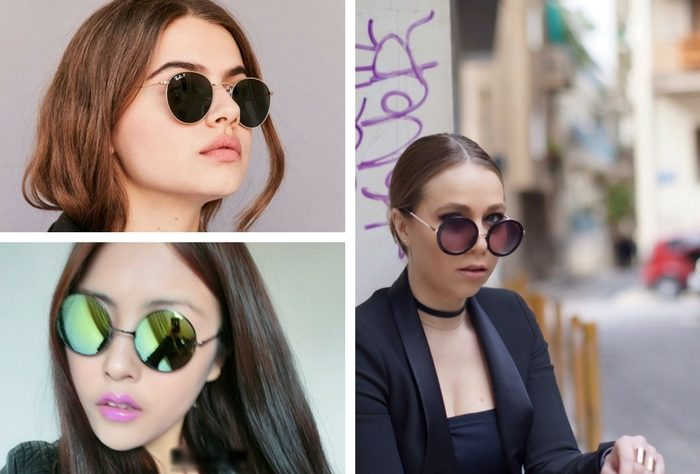 Fashionable Sunglasses For Women 2019