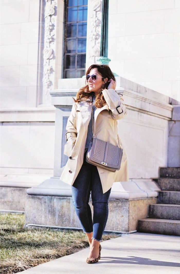 2018 Best Trench Coats Women (11)