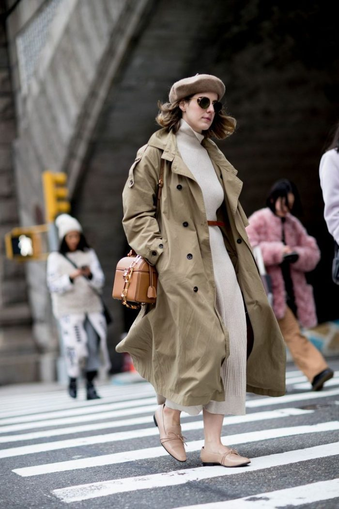 2018 Best Trench Coats Women (3)