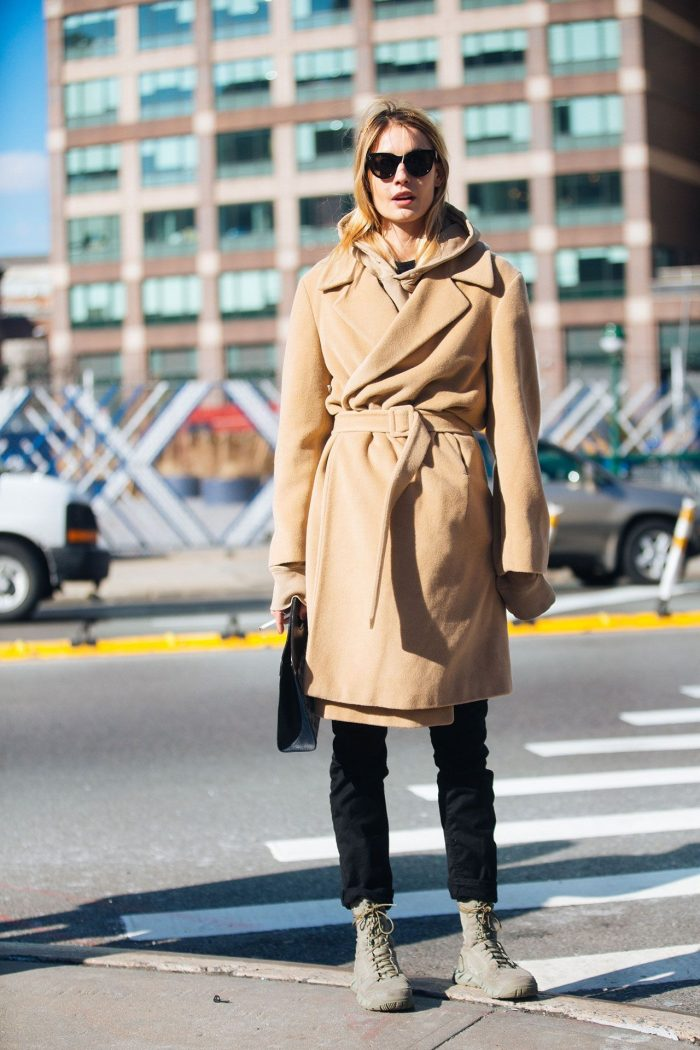 Trench Coat For Women 2019