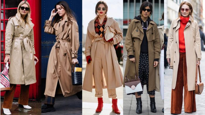 2018 Best Trench Coats Women (7)