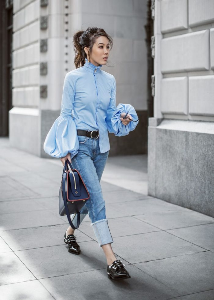 What Trousers Every Woman Should Have 2019