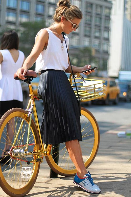 Clothes For Riding A Bike For Women 2019