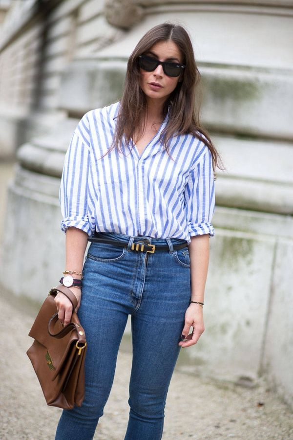 Blue Jeans For Women 2019