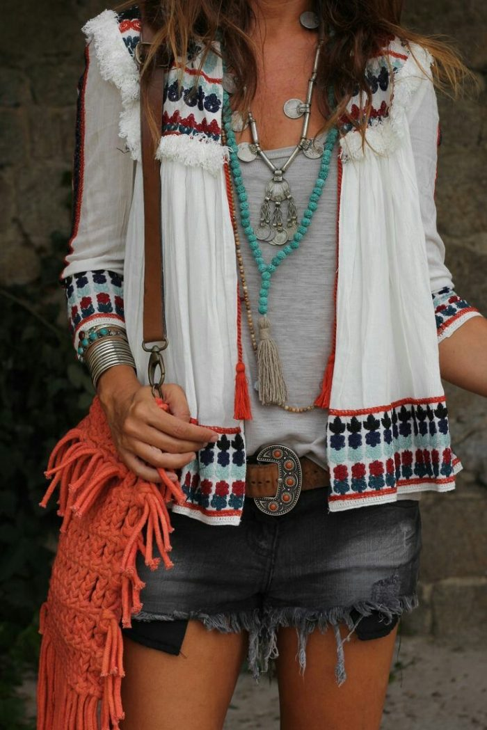 Boho Chic Clothes: Bohemian Must-Haves 2020