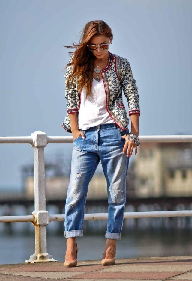 2018 Boyfriend Jeans For Women (12)