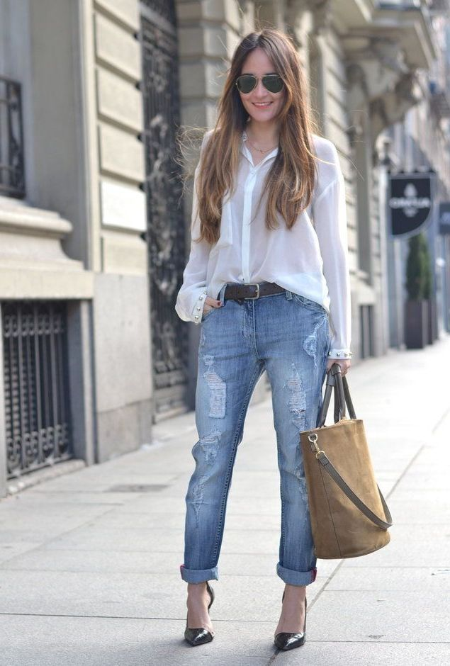 2018 Boyfriend Jeans For Women (13)