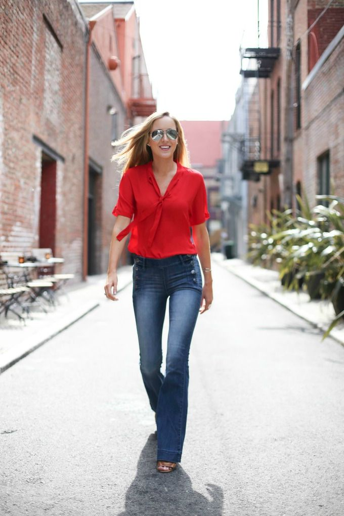 2018 Casual Workplace Clothes For Women (3)