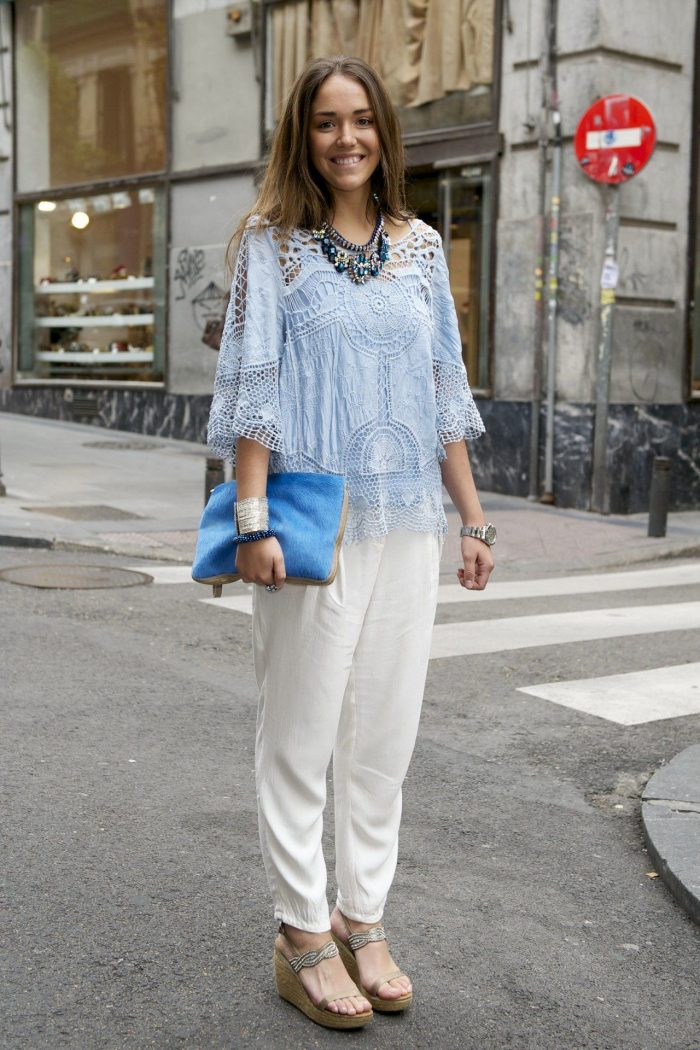 Layered Clothes For Women To Try In Cold Summer 2019