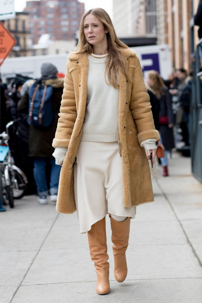 Women Must-Haves For Cold Weather 2019