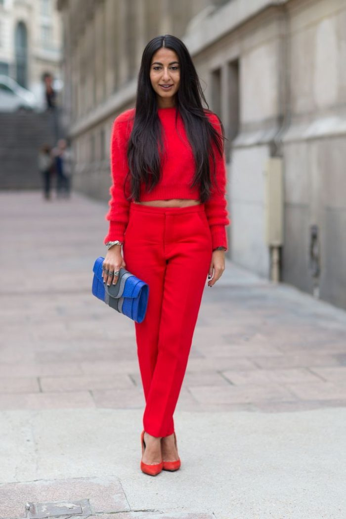 Color Trends In Women's Fashion 2019