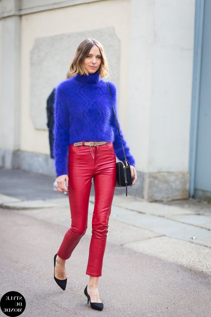 2018 Color Trends For Women (8)