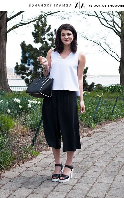 Culottes For Women From Mondays To Sundays 2019