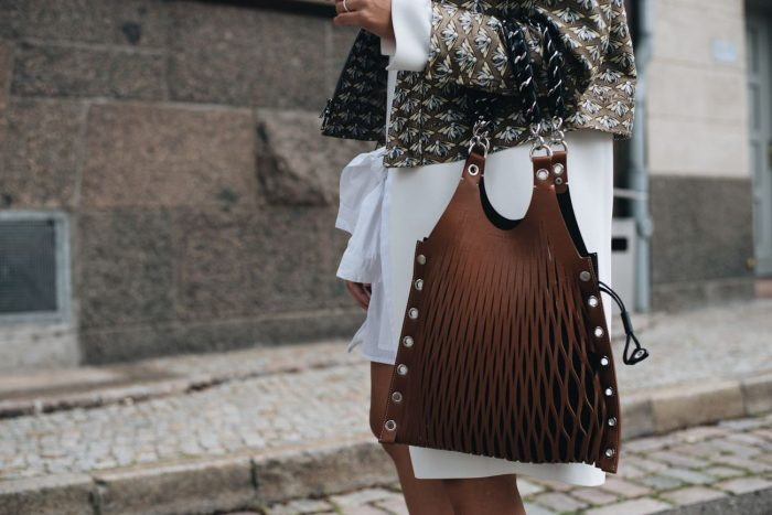 Bags For Women with Spectacular Cutouts 2019