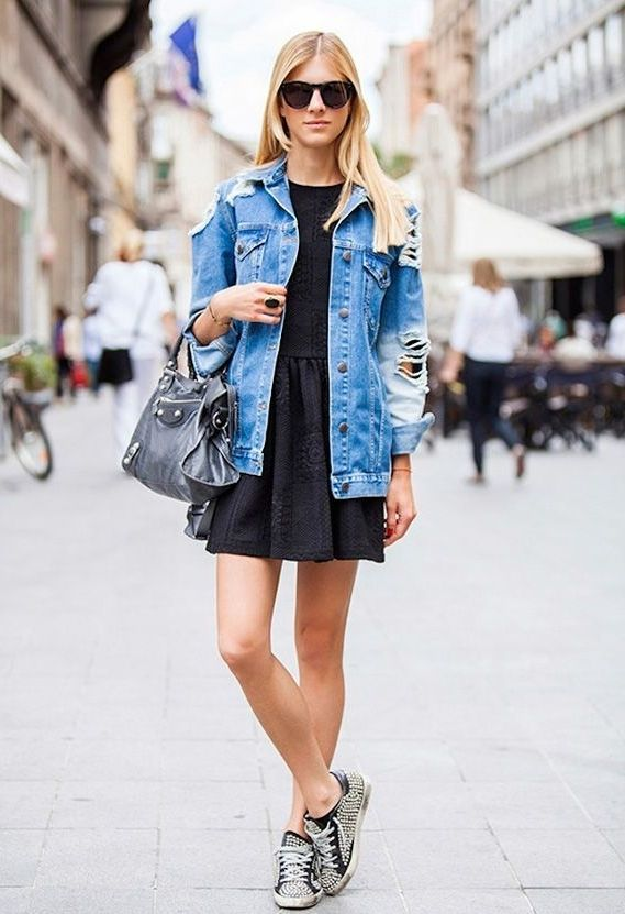 Denim Jackets For Every Woman 2019