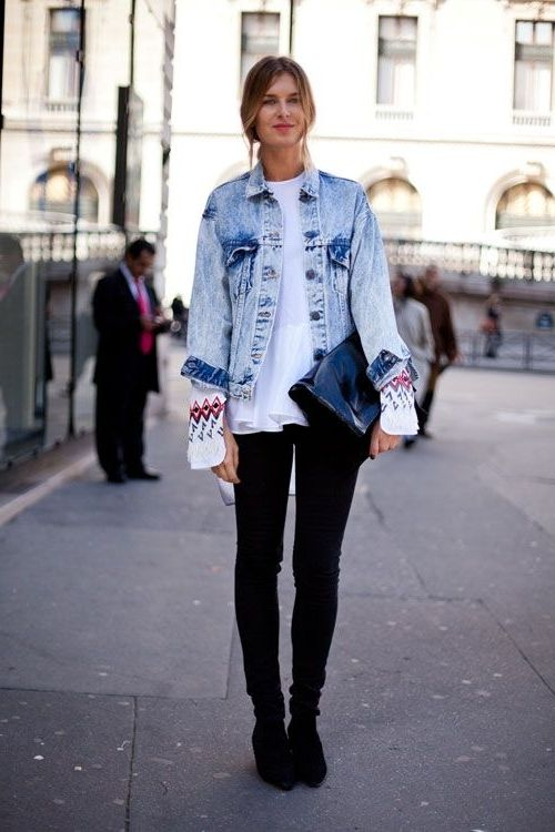 2018 Denim Jackets For Women (14)