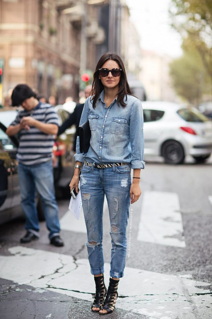 2018 Denim Must Haves For Women (13)