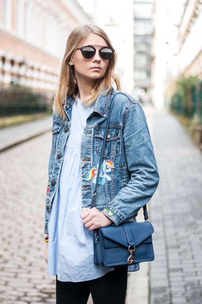 Denim Trends For Women 2020