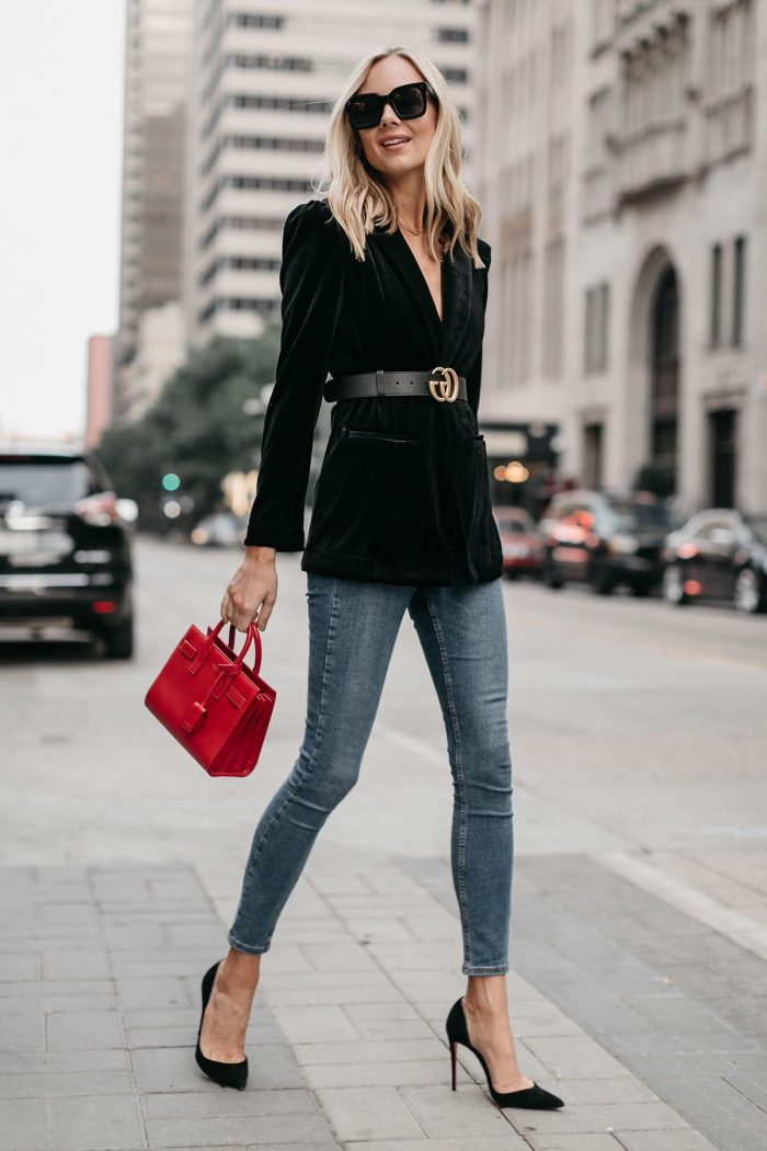 Denim Trends For Women: How To Wear It 2020