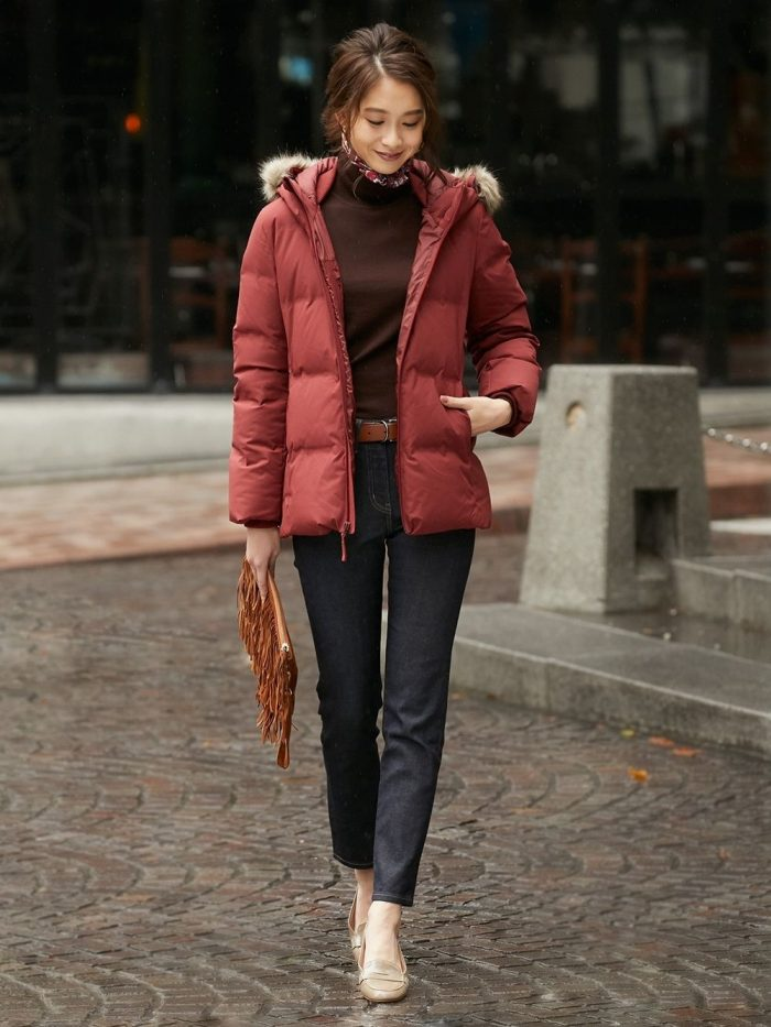 Down Jackets For Women 2019
