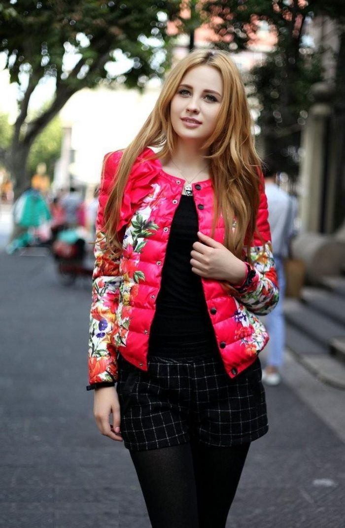 Puffer Jackets, Vests And Coats For Women 2020