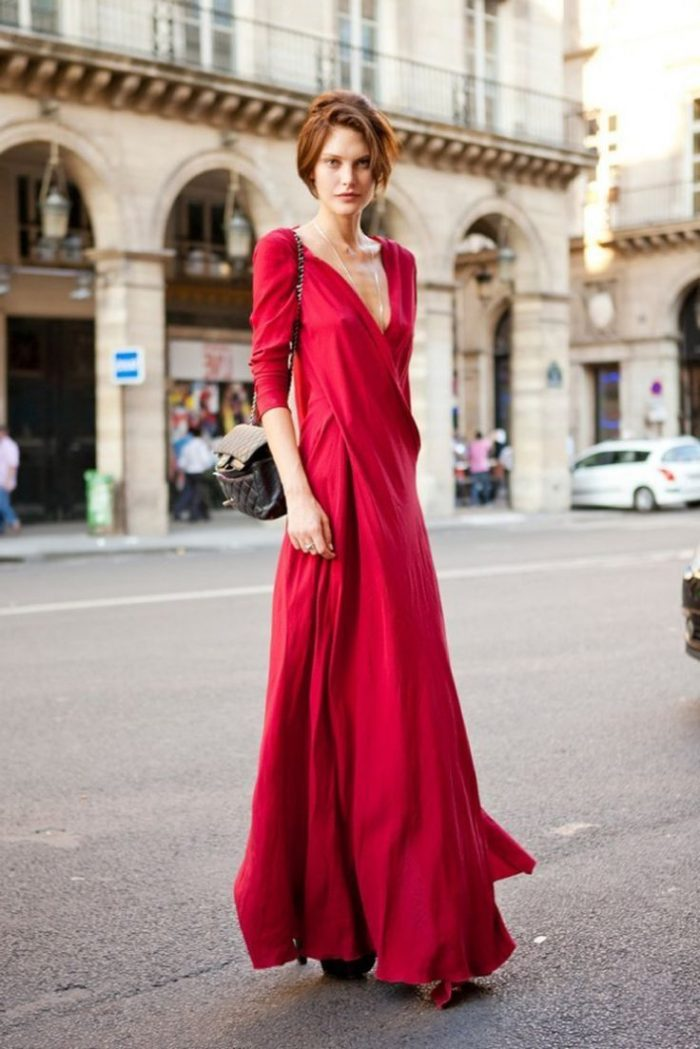 2018 Elegant Dresses And Suits (5)