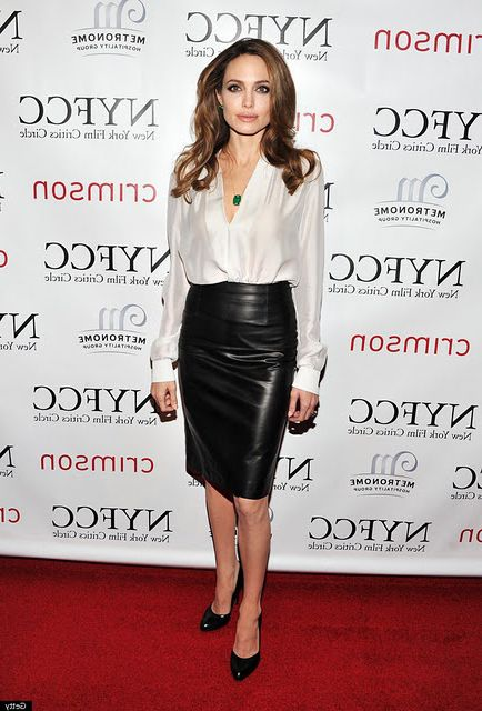 2018 Glamour Leather Skirts (17)