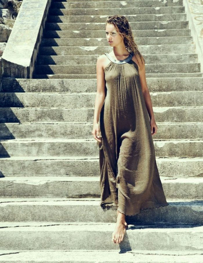 Greek Style Clothes For Women 2020