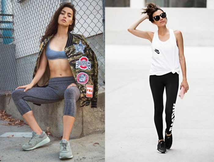 2018 Gym Clothes For Women (3)