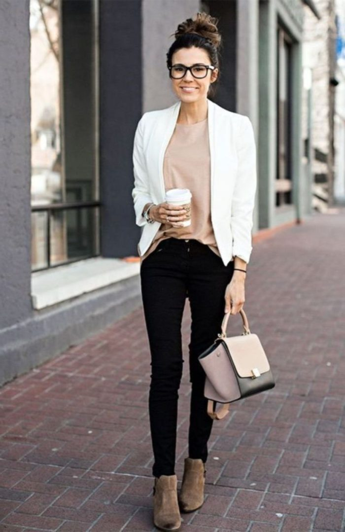 2018 Job Interview Clothes For Women (23)