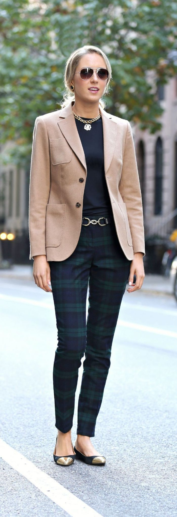 Job Interview Outfits For Women 2019